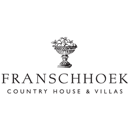 Visit our sister property Franschhoek Country House & Villas
