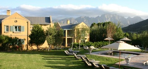 Franschhoek Combination Offer